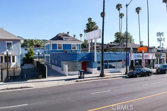5308 N Figueroa Street, Highland Park, CA 90042