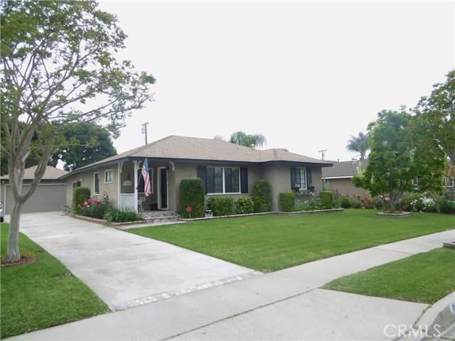 1832 W Foster Avenue, West Covina, CA 91790