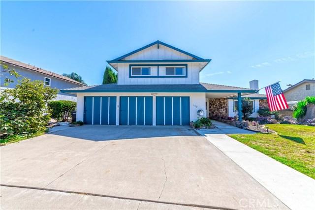 502 E Meadowbrook Avenue, Orange, CA 92865