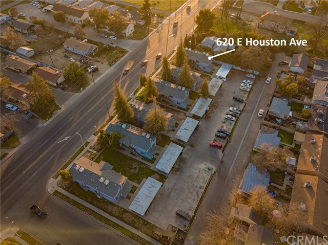 620 E Houston Avenue, Visalia, CA 93292