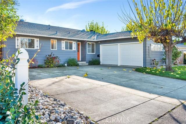 3616 Yale Drive, Santa Rosa, CA 95405