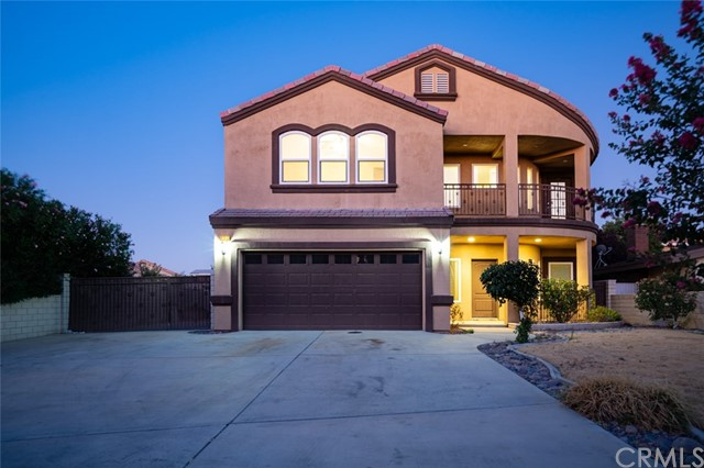 13375 Seagull Drive, Victorville, CA 92395