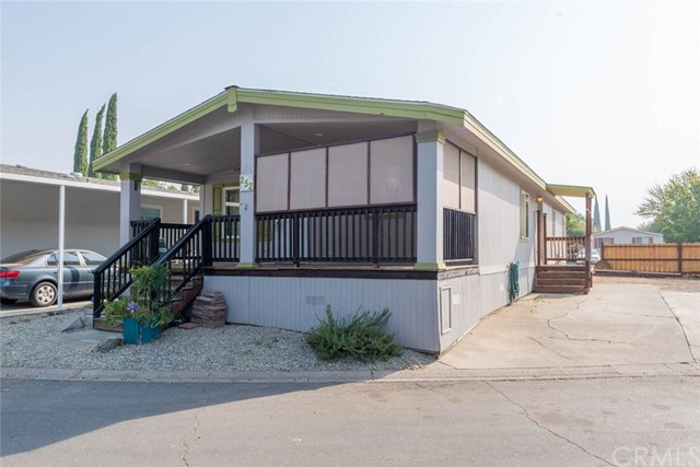 252 Camino Sur Street, Chico, CA 95973