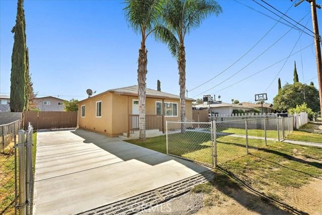 7353 Golondrina Drive, San Bernardino, CA 92410