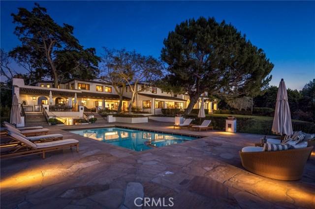 3. 909 Via Coronel Palos Verdes Estates, CA 90274