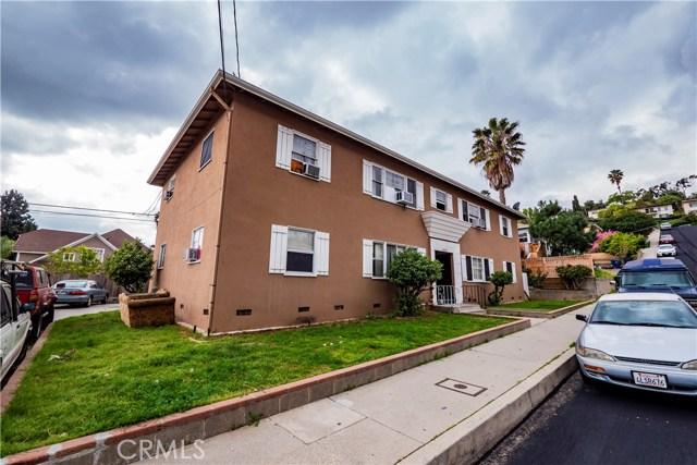 6042 Hillandale Drive, Highland Park, CA 90042