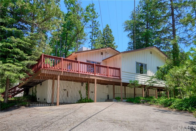 53315 Road 432, Bass Lake, CA 93604