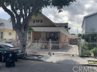 1218 E 54th Street, Los Angeles, CA 90011