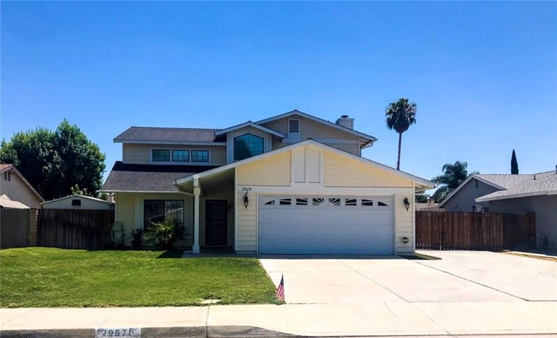 29670 Squaw Valley Drive, Menifee, CA 92586