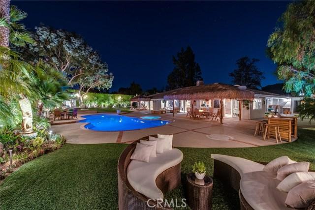 18691 Valencia Circle, Villa Park, CA 92861