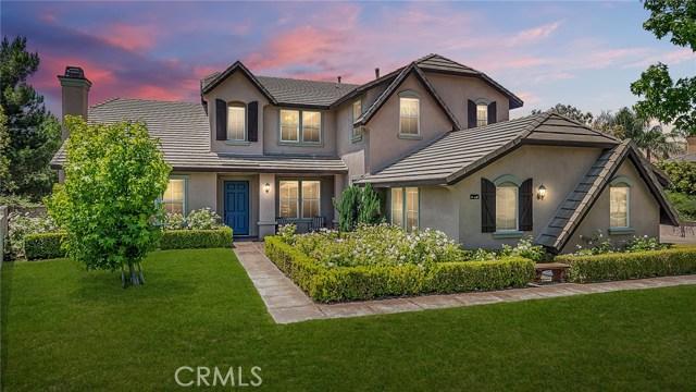 12627 Rustic Oak Court, Rancho Cucamonga, CA 91739