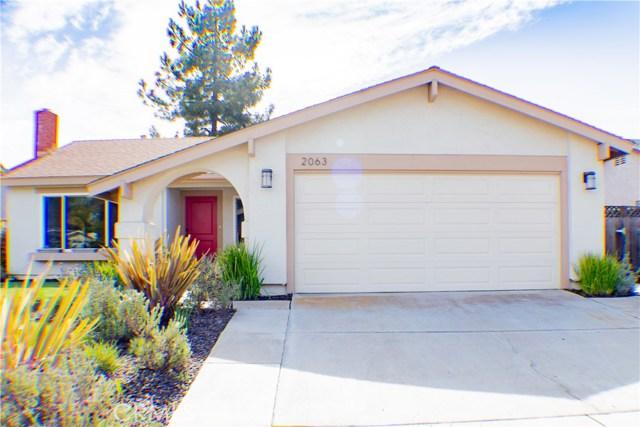 2063 Village Wood Road, Encinitas, CA 92024