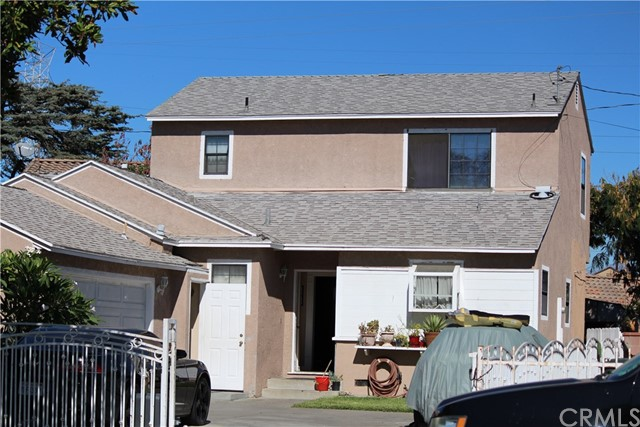 3503 Greenglade Avenue, Pico Rivera, CA 90660