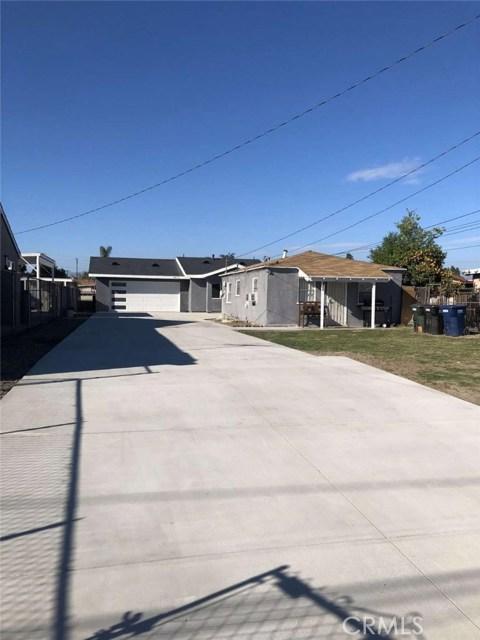 9443 Stephens Street, Pico Rivera, CA 90660