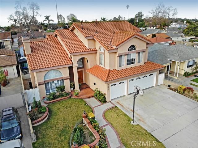 11. 7774 Gainford Street Downey, CA 90240