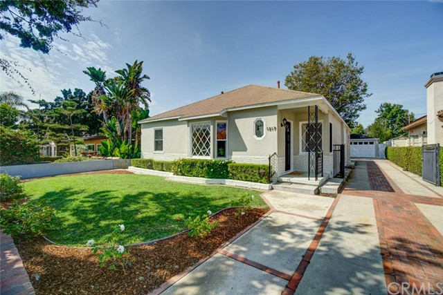 1317 Greenwood Avenue, Torrance, CA 90503