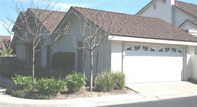 1 Woodland, Irvine, CA 92604
