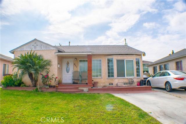 801 N Evers Avenue, Compton, CA 90220