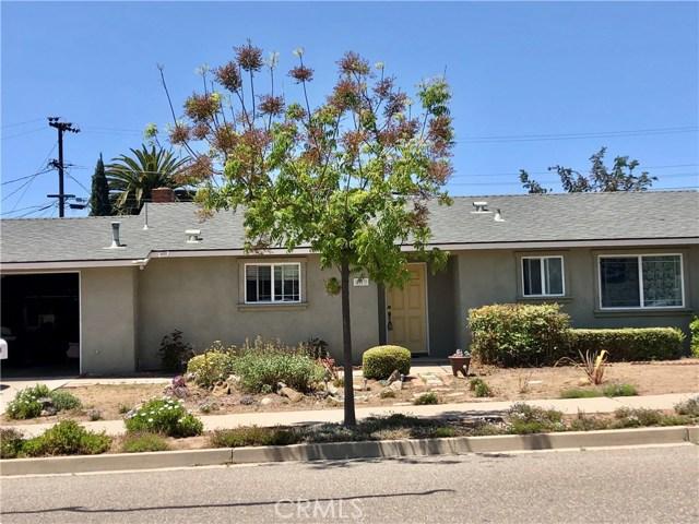 5579 Lorraine Avenue, Santa Maria, CA 93455