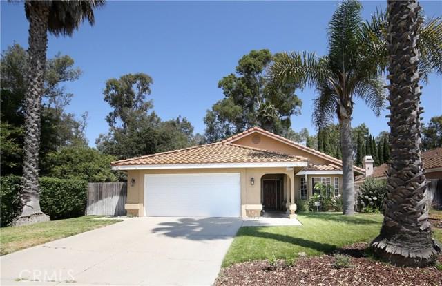 4608 Woodmere Road, Santa Maria, CA 93455