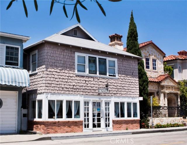 127 Agate Avenue, Newport Beach, CA 92662