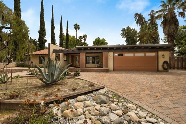 865 W Cypress Avenue, Redlands, CA 92373