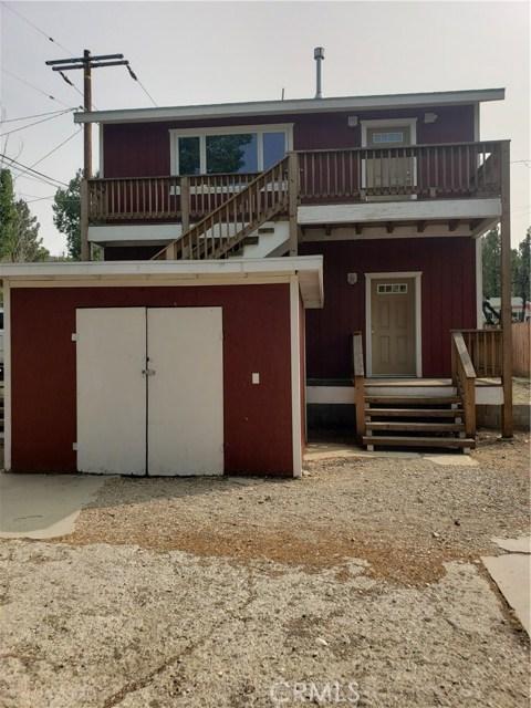 6836 Lakewood Dr, Frazier Park, CA 93225 Photo 2