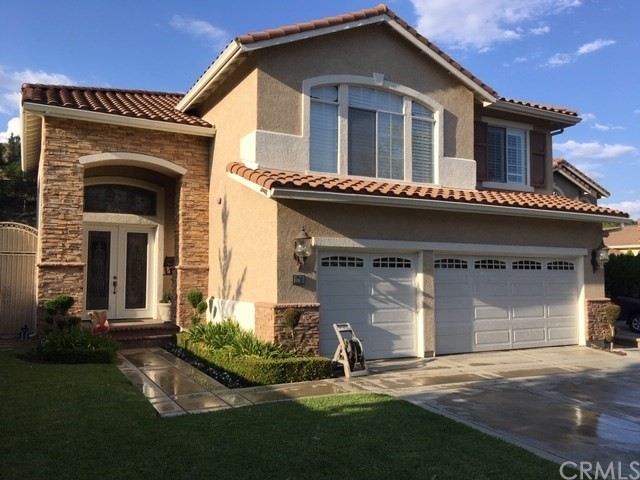 1710 Diamond Valley, Chino Hills, CA 91709