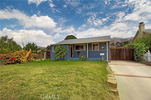 421 W Poppyfields Drive, Altadena, CA 91001