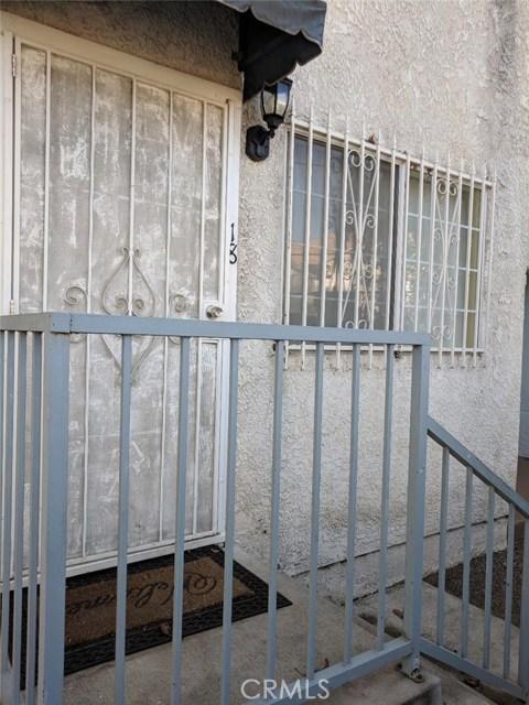 12351 Osborne Place 18, Pacoima, CA 91331