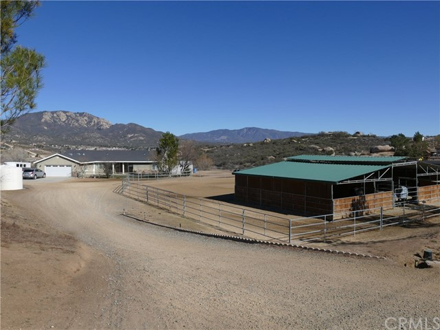 41550 Saddleback Drive, Aguanga, CA 92536