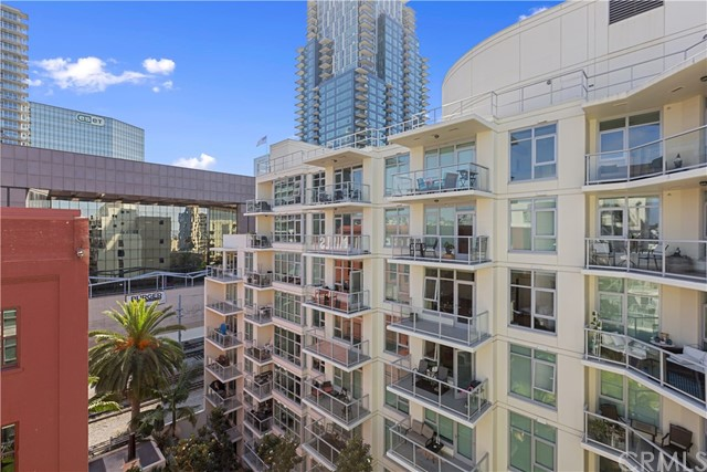 1431 Pacific Highway 504, San Diego, CA 92101