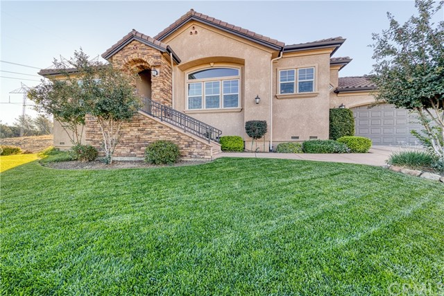 3387 Summit Ridge, Chico, CA 95928