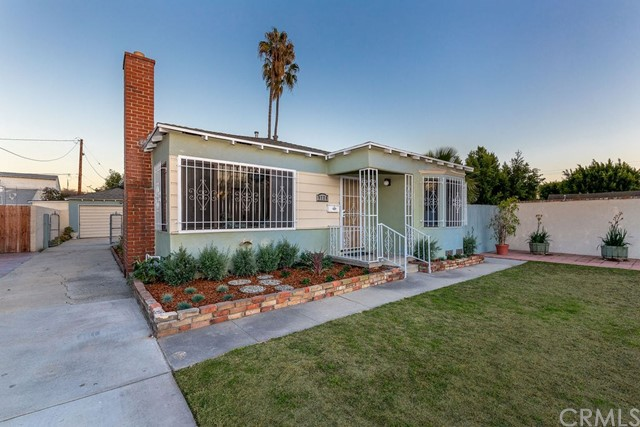 9728 Laraway Avenue, Inglewood, CA 90301