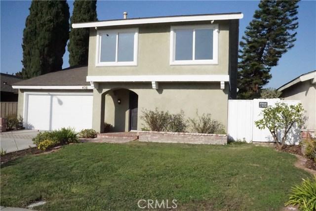 4381 Skylark Street, Irvine, CA 92604