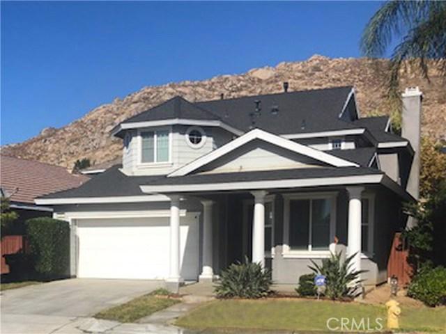 3301 Hammock Street, Perris, CA 92571