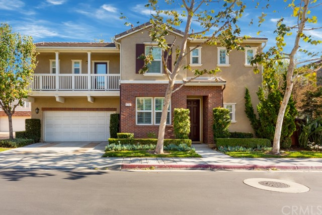 178 W Cork Tree Drive, Orange, CA 92865