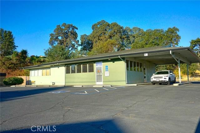 501 S Main Street, Lakeport, CA 95453