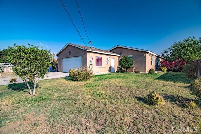 1295 Coulston Street, San Bernardino, CA 92408