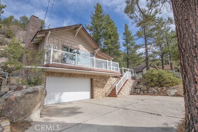 38552 North Shore Drive, Big Bear, CA 92333