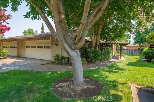 60 North Wood Commons, Chico, CA 95973