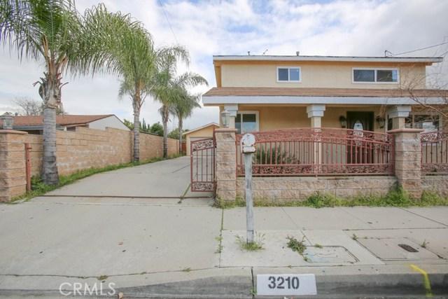 3210 Frazier Street, Baldwin Park, CA 91706