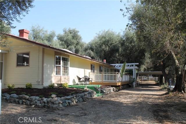 17002 Olive Grove Lane, Modjeska Canyon, CA 92676