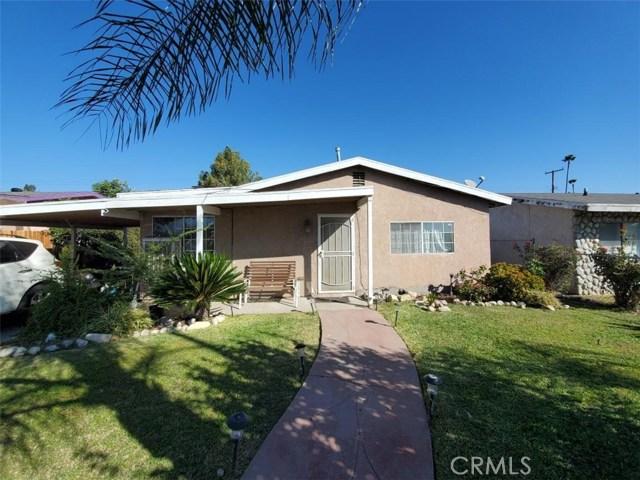17441 Villa Corta Street, La Puente, CA 91744