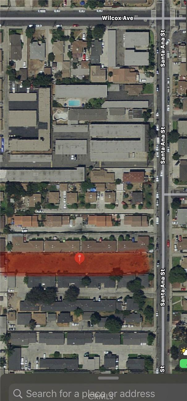 5112 Santa Ana Street, Cudahy, CA 90201