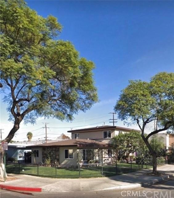 1821 Evergreen Street, Santa Ana, CA 92707
