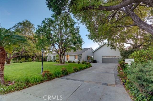 617 Vallombrosa Dr, Pasadena, CA 91107 Photo 3