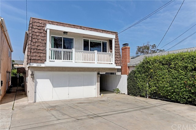 1217 24th Street, Hermosa Beach, CA 90254