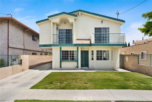 12828 Doty Avenue, Hawthorne, CA 90250