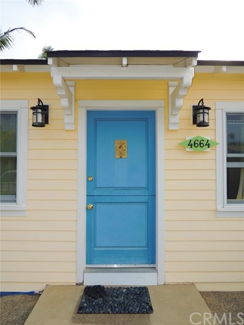 4664 Greene Street, Ocean Beach (San Diego), CA 92107